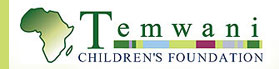 Temwani Children's Foundation Logo